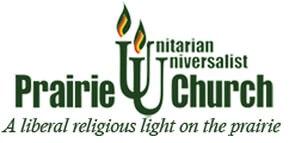 Prairie Unitarian Universalist Church Logo