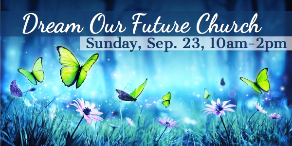 """Dream Our Future Church"""