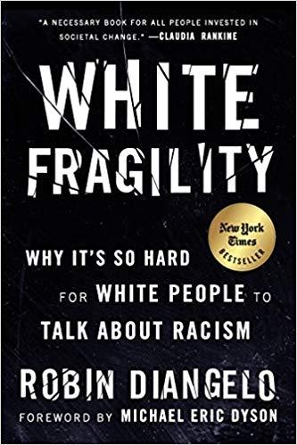 White Fragility Class @ Pine Grove Elementary School