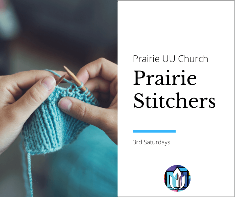 PrairieUU Stitchers Group