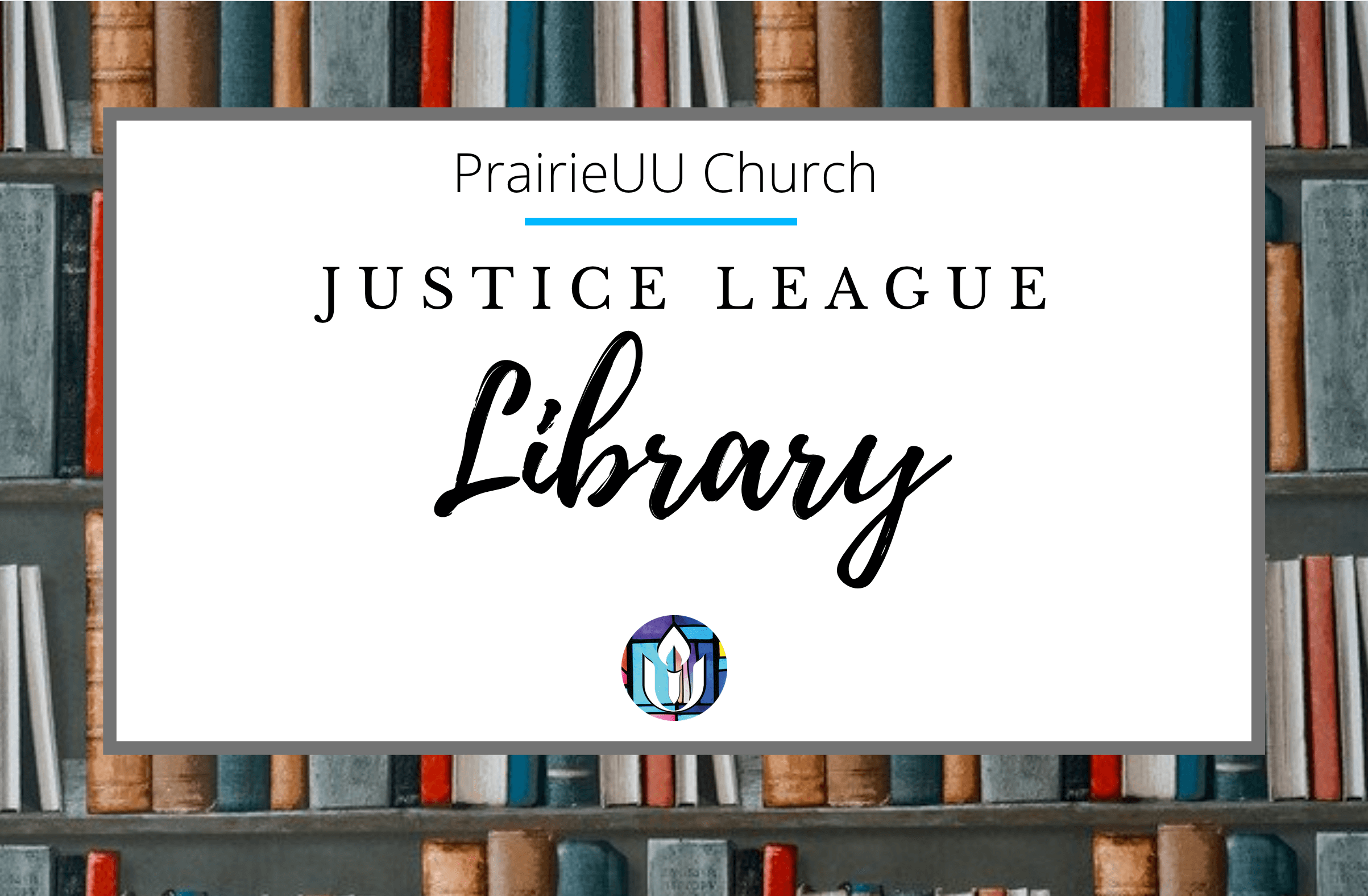 JL Library